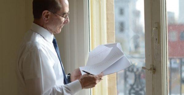 採用者側は「看護師の履歴書」に何を見る?