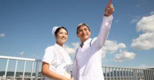 看護師のキャリアアップ