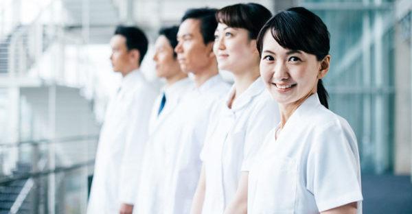 転職看護師へのサポート体制