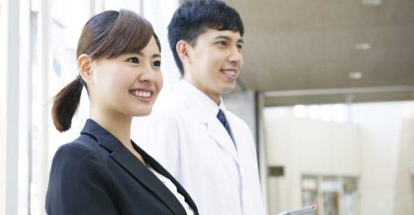 看護師が製薬会社へ転職☆キャリアチェンジ5つの要
