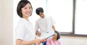 ハードワークに疲れた看護師転職☆余裕ある病院の選び方